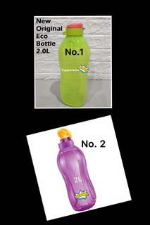 Tupperware Eco Bottle 2L (1)