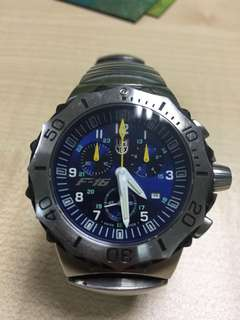Luminox F-16 Lockheed Martin Watch