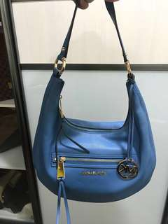 Price reduced! Authentic Michael kors hobo bag for sale