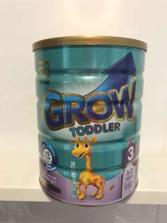BN Abbott Grow Toddler 3 (900g)