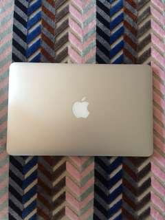"""MacBook Air 11"""" [Negotiable]"""