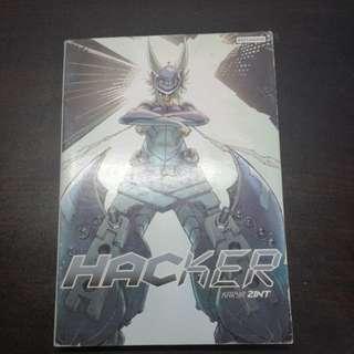 Hacker karya Zint