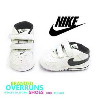 Baby Pre-Walker Shoes - DH1028