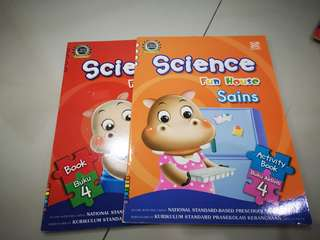Pelangi Science Fun House (New)
