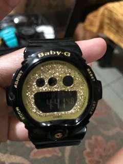 Authentic Baby G