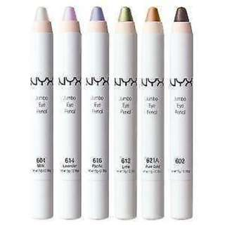 [NYX] Jumbo Eye Pencil