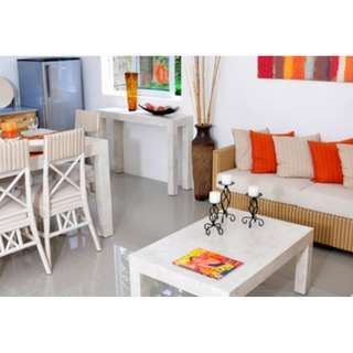 Model Unit for sale at Sea Breeze Residences in Talisay Cebu