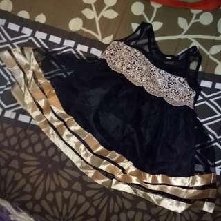 dress baby 9-12month
