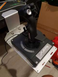 Enthusiast Joystick Table Mount