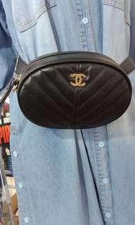 Chanel tas pinggang