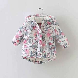 Mothercare Baby Coat