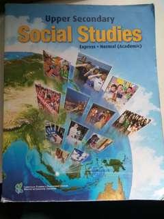 SOCIAL STUDIES TB