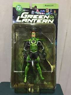 DC Direct Green Lantern Parallax Sealed