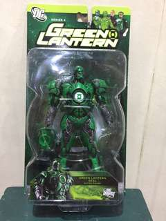 DC Direct Green Lantern Stel Sealed
