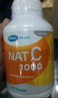 NAT-C 1000