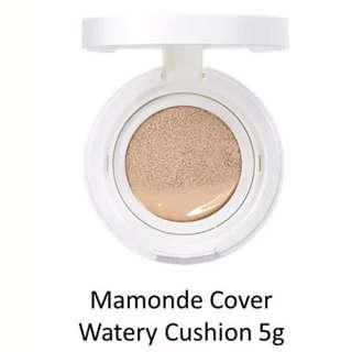 BN Mamonde Brightening Cover Watery Cushion (Mini) 5g
