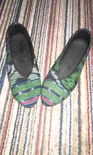 Flat shoes bali