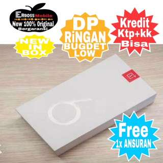 OnePlus 6 New Original 128/6GB-Cash/Kredit Ditoko DP 3jt Call/Wa;081905288895