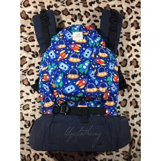 Kinderpack Baby Carrier