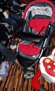 Baby Stroller SCR1