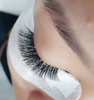 $15 Eyelash Extensions