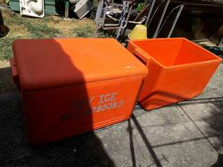 Huge Storage Box [2Nos]