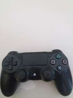Faulty PS4 Controller