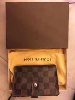 LV Wallet N61674