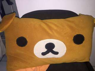 SALE ❗️rilakuma pillow