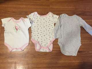 FREE baby rompers