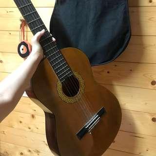 自取 面交)Marian 尼龍弦 吉他 民謠☑️
