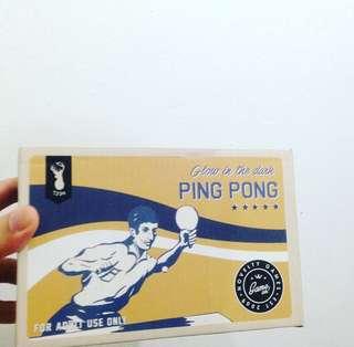 Typo 🏓 Ping Pong Set