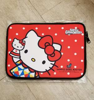 Hello Kitty iPad 袋