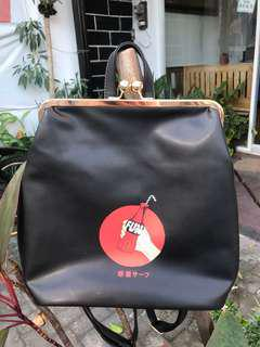 Coke 171A Bag Black All