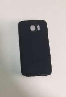 samsung s6 black phone case