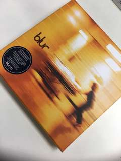 Blur - Blur (Special Edition Box Set) CD
