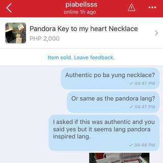 ‼️AVOID THIS SELLER (BABEKUY) ‼️