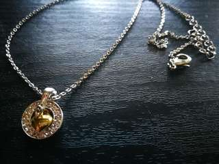 Sterlung Silver Necklace