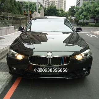BMW 328I 12年 2.0S