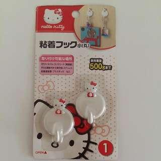 Hello Kitty Hook