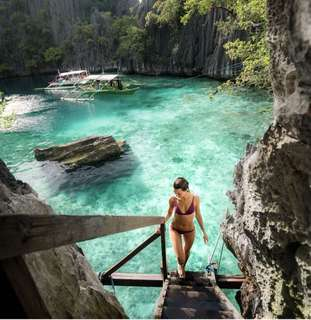 3 DAYS 2 NIGHTS ALL-IN CORON TOUR PACKAGE