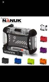 Nanuk Nano Case