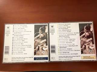 CDs Best of Rock Ballads