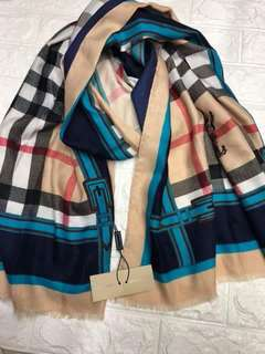 Scarf per each the price posted