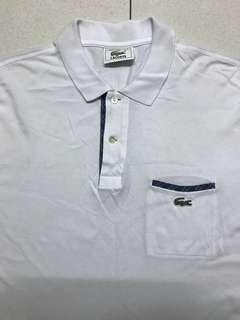Lacoste  100% Original Polo Shirt