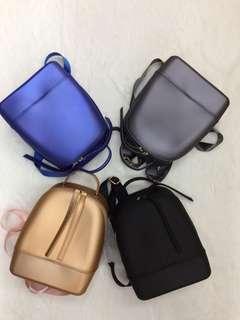 bag pack matte