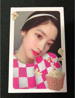 [WTB/LF] TWICE WHAT IS LOVE DAHYUN PC