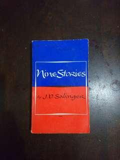Nine Stories by J.D. Salinger