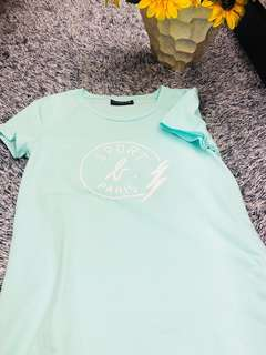 🚚 *降價了*anges b. 短袖T恤 女生2號