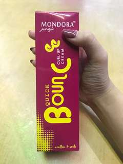 Mondora Quick Bounce Curl-Up Cream